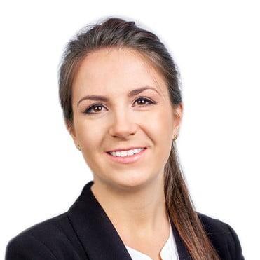 Dominika Smarzyńska Analityk Biznesowy SMART Project