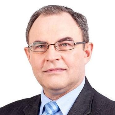 Jacek Mistewicz Kierownik Projektów SMART Project