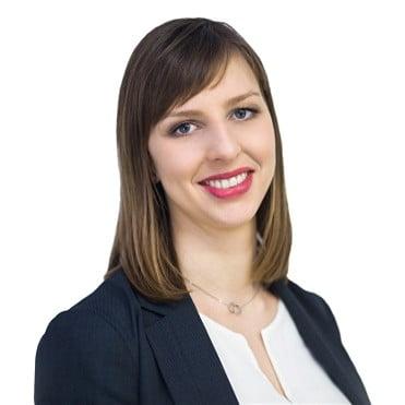 Joanna Napiórkowska Asystentka Kierownika Projektów SMART Project