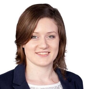 Magdalena Walkowiak Kierownik Projektów SMART Project