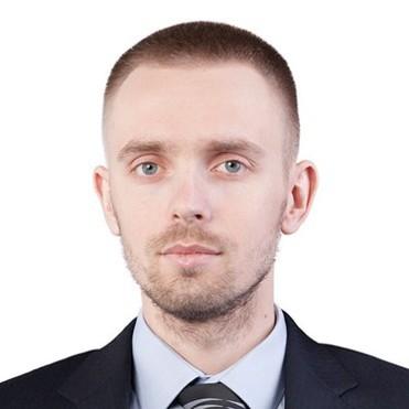 Mikołaj Dramowicz Kierownik Projektów SMART Project