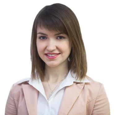 Olga Gadomska Analityk Biznesowy SMART Project