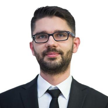 Wojciech Gottfried Analityk Biznesowy SMART Project