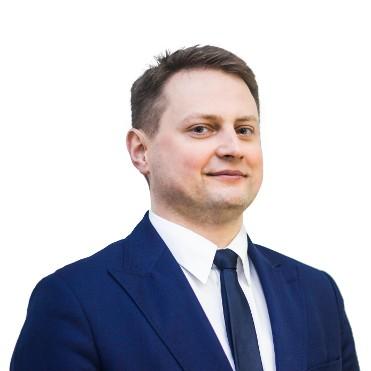 Michał Pawłowski Konsultant Smart Project