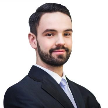 Adam Buraczewski Smart Project