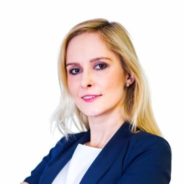 Izabela Cieśla – Konsultant Smart project