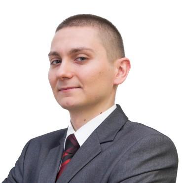 Michał Sprysak