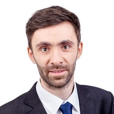 Krzysztof Nowicki Kierownik Projektów SMART Project