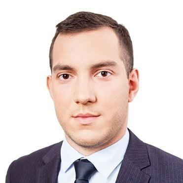 Szymon Buchwald Analityk Biznesowy SMART Project