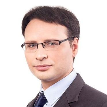 Szymon Szymkowiak Kierownik Projektów SMART Project
