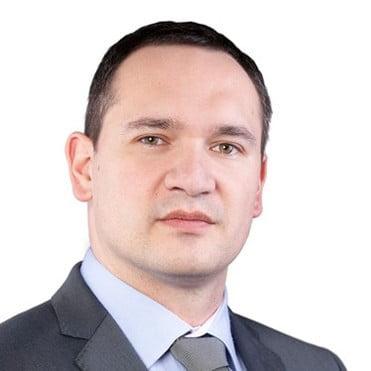 Tomasz Lus Kierownik Projektów SMART Project