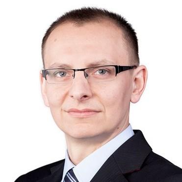 Wojciech Rokicki Członek Zarządu SMART Project