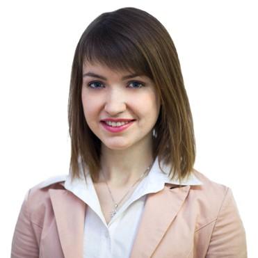 Olga Gadomska