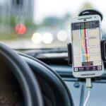Rozwój aplikacji mobilnych na rynku usług transportowych
