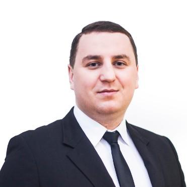 Bartosz Duryński Smart Project
