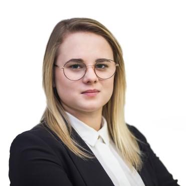 Luiza Ostrowska Smart Project