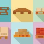 Słów kilka o paletach – dlaczego ten z pozoru nieskomplikowany drewniany produkt nie jest jednak taki prosty